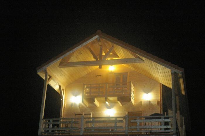 Location vacances Lachapelle-Graillouse -  Maison - 8 personnes - Barbecue - Photo N° 1