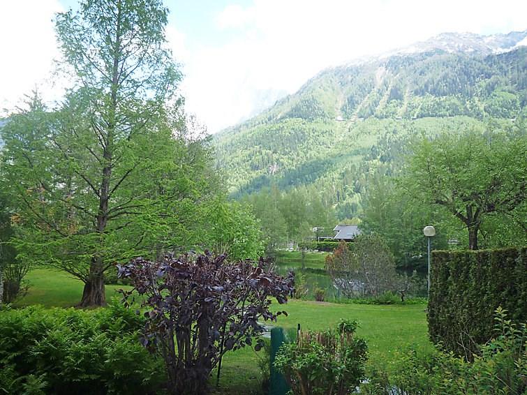 Appartement pour 4 personnes à Chamonix - Les Praz