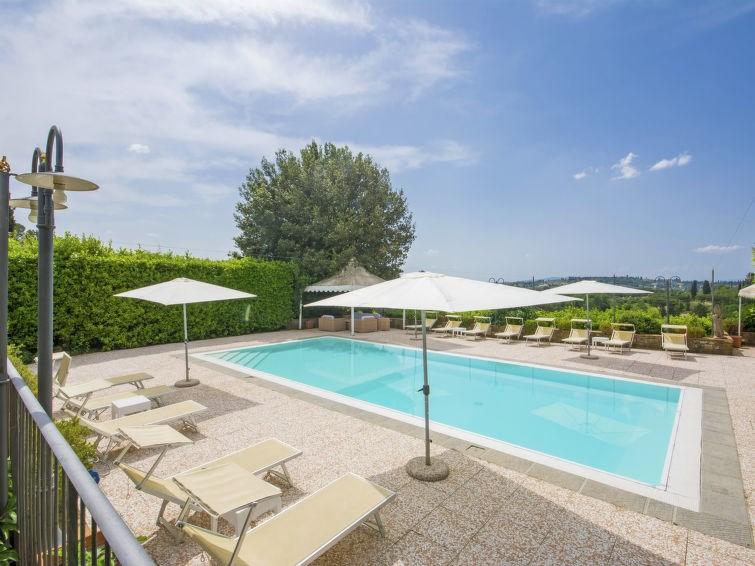 Location vacances Florence -  Appartement - 4 personnes -  - Photo N° 1