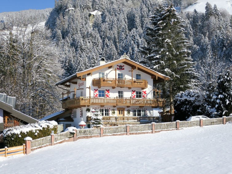 Location vacances Mayrhofen -  Appartement - 12 personnes -  - Photo N° 1