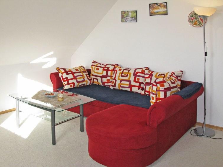 Appartement pour 2 personnes à Sankt Blasien