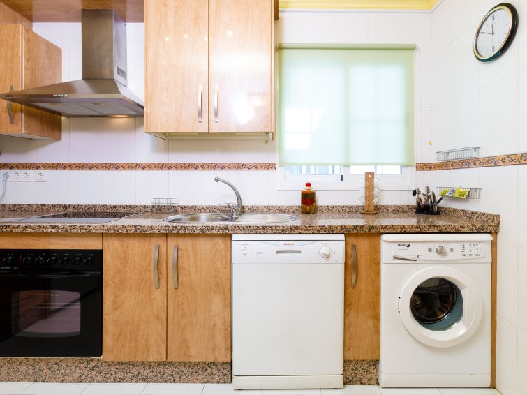 Appartement pour 3 personnes à Cala del Moral