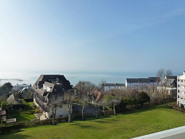 Location vacances Trouville-sur-mer -  Appartement - 2 personnes - Télévision - Photo N° 1