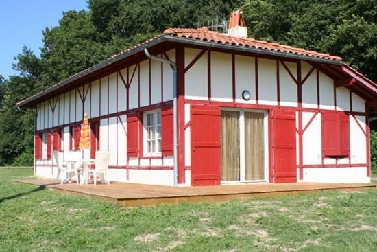 Maison Gîte l'Encluse : Au coeur de la Réserve Naturelle du Marais d'Orx maison de plain pied indépendante
