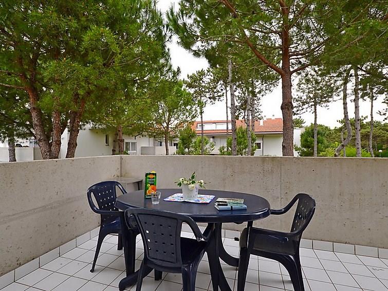 Appartement pour 3 personnes à Lignano