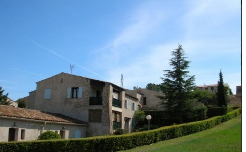 Location vacances Gréoux-les-Bains -  Appartement - 4 personnes -  - Photo N° 1
