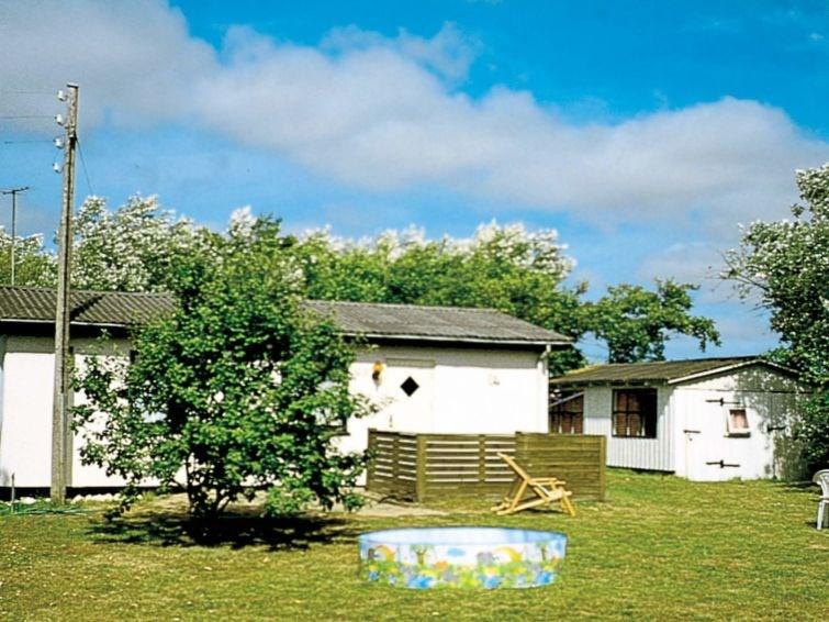 Maison pour 3 personnes à Erslev