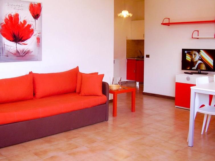 Appartement pour 2 personnes à Pieve Tremosine