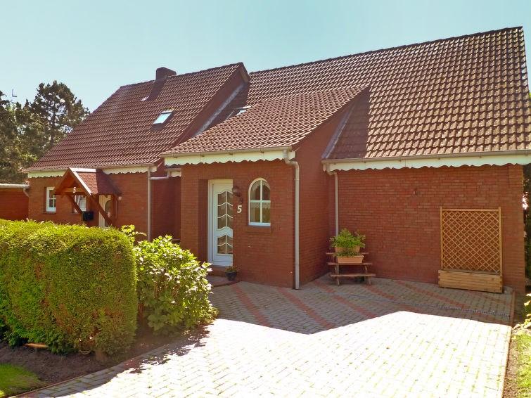 Location vacances Westerholt -  Appartement - 2 personnes -  - Photo N° 1