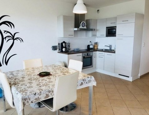 Location vacances Lumio -  Appartement - 4 personnes - Barbecue - Photo N° 1