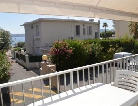Location vacances Saint-Raphaël -  Appartement - 2 personnes - Télévision - Photo N° 1