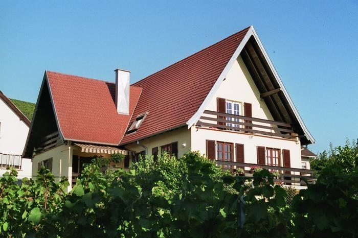 Location vacances Katzenthal -  Appartement - 2 personnes - Cour - Photo N° 1