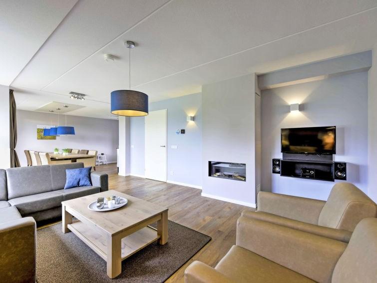 Maison pour 4 personnes à Colijnsplaat