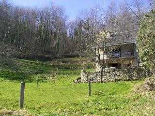 Maison Hameau du Sarraillé