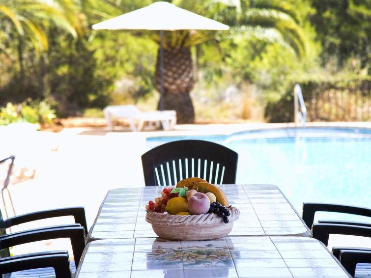Location vacances Benissa -  Maison - 8 personnes -  - Photo N° 1