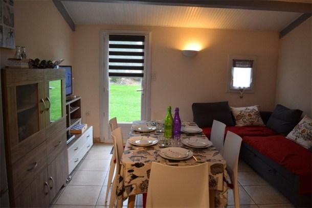 Location vacances Bretignolles-sur-Mer -  Maison - 6 personnes - Télévision - Photo N° 1