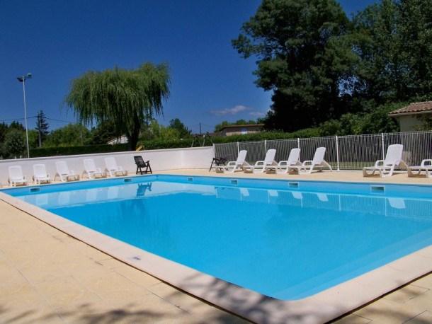 Location vacances Vendays-Montalivet -  Maison - 4 personnes - Table de ping-pong - Photo N° 1