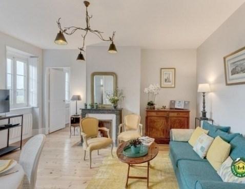 Location vacances Chantilly -  Appartement - 4 personnes - Télévision - Photo N° 1