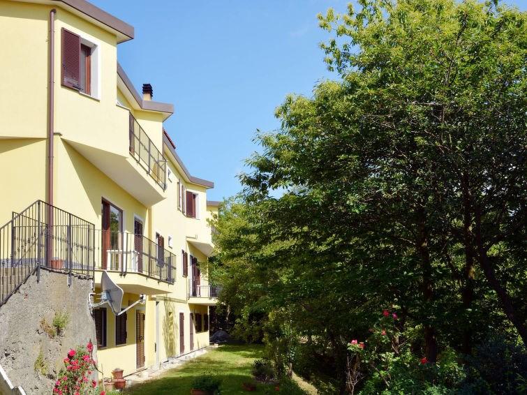 Appartement pour 2 personnes à San Bartolomeo del Bosco