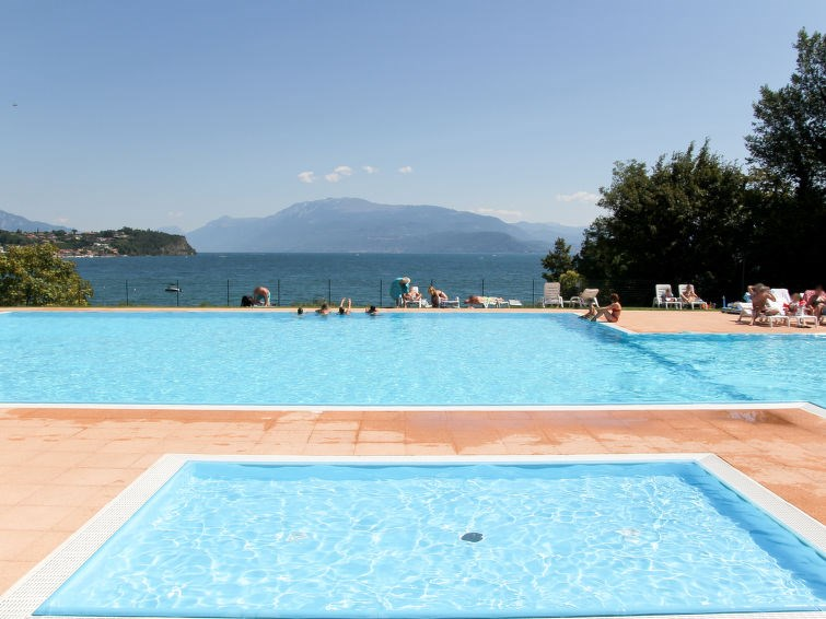 Location vacances Moniga del Garda -  Maison - 6 personnes -  - Photo N° 1