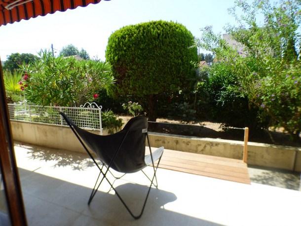 Location vacances La Seyne-sur-Mer -  Appartement - 6 personnes - Télévision - Photo N° 1