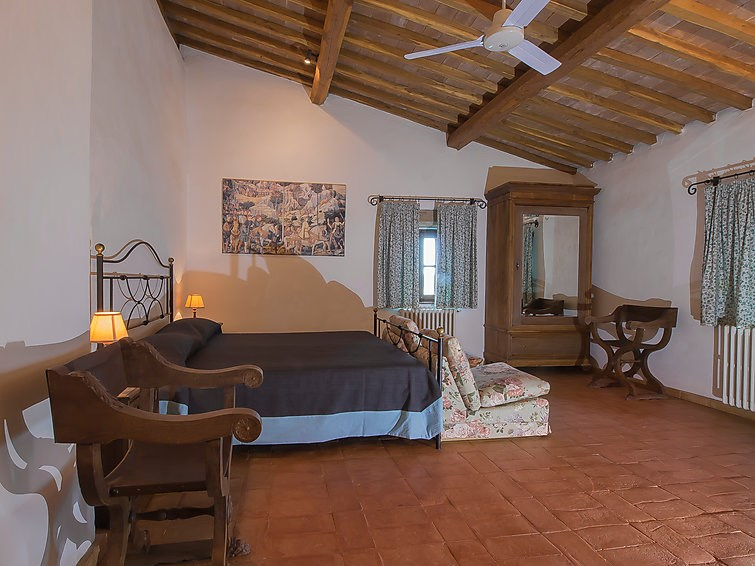 Maison pour 6 personnes à Scansano
