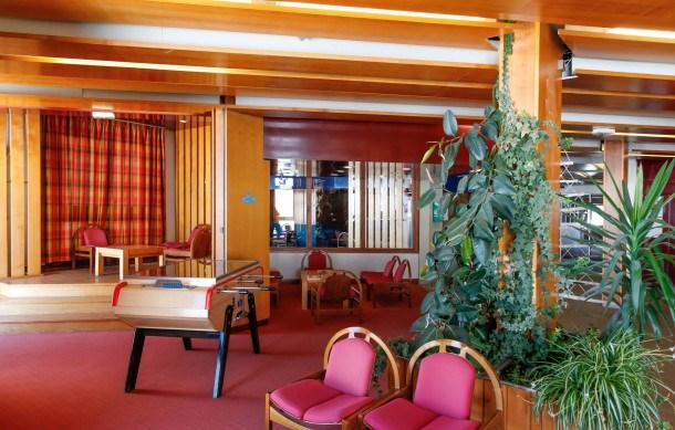Location vacances Les Belleville -  Appartement - 6 personnes - Congélateur - Photo N° 1
