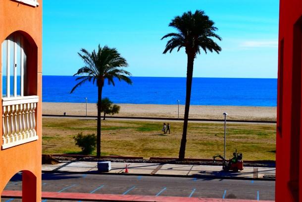 Location vacances Castelló d'Empúries -  Appartement - 6 personnes - Terrasse - Photo N° 1