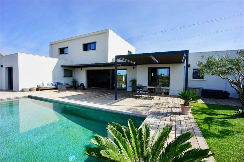 Location Villa Luxe Montpellier