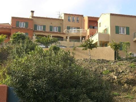 Appartement pour 3 pers. avec internet, Collioure