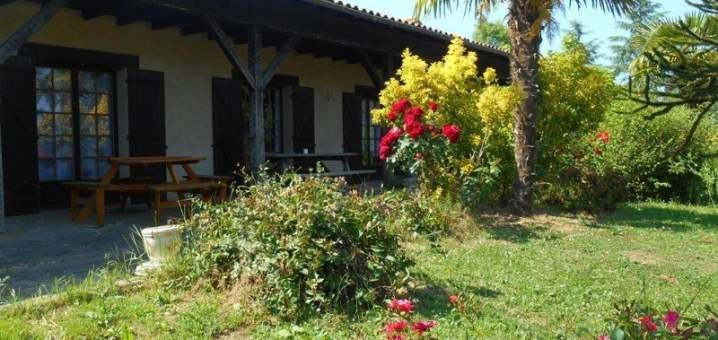 Location vacances Sceau-Saint-Angel -  Gite - 8 personnes -  - Photo N° 1
