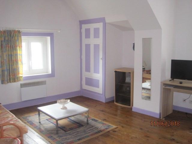 Location vacances Laroquebrou -  Appartement - 4 personnes - Télévision - Photo N° 1