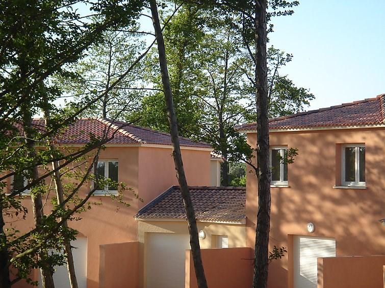 Maison pour 3 personnes à Santa Maria-Poggio