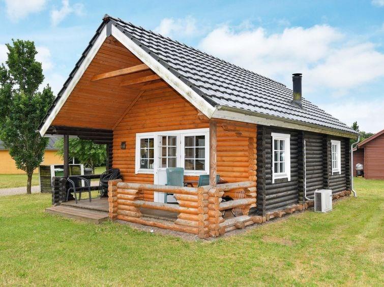 Maison pour 2 personnes à Hovborg