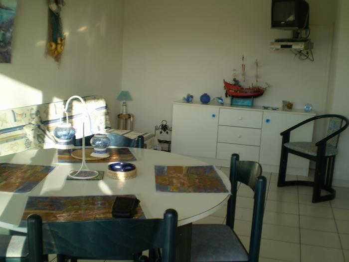 Ferienwohnungen Moliets-et-Maa - Wohnung - 4 Personen - Liegestuhl - Foto Nr. 1