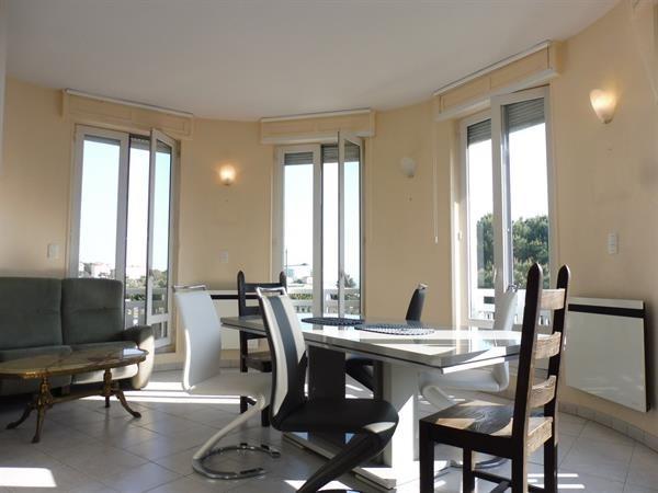 Location vacances Royan -  Appartement - 6 personnes - Ascenseur - Photo N° 1