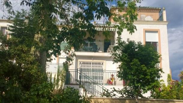Location vacances la Nucia -  Maison - 6 personnes - Barbecue - Photo N° 1