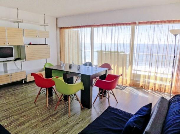 Location vacances Lacanau -  Appartement - 5 personnes - Télévision - Photo N° 1