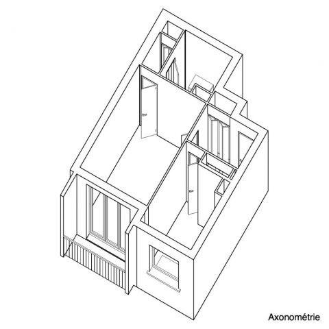 Location appartement 35m pontault combault seine et - Location appartement meuble seine et marne ...