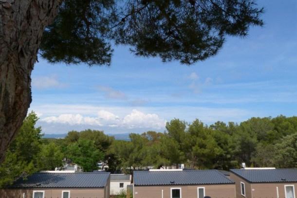 Location vacances Hyères -  Maison - 4 personnes - Salon de jardin - Photo N° 1