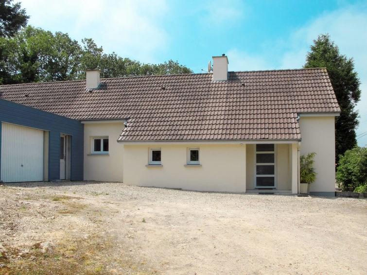 Maison pour 3 personnes à Saint Germain-sur-Ay