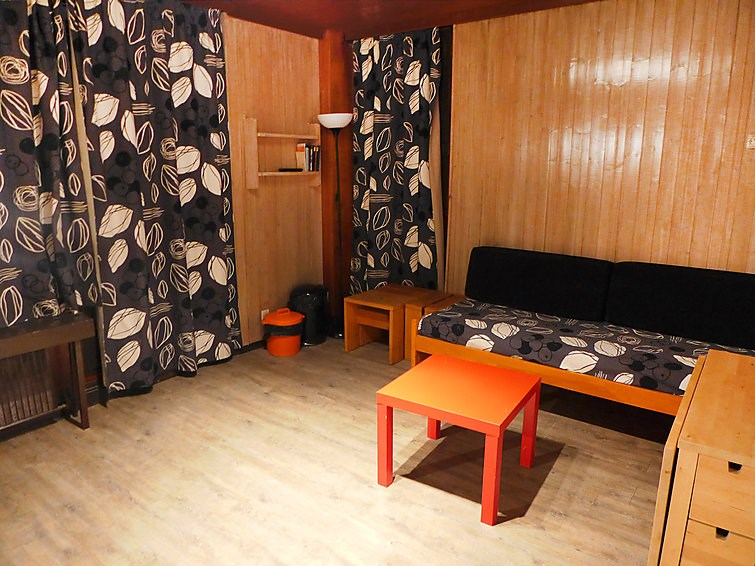 Location vacances Tignes -  Appartement - 4 personnes -  - Photo N° 1