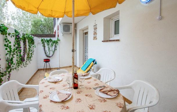 Location vacances Calonge -  Appartement - 3 personnes - Barbecue - Photo N° 1
