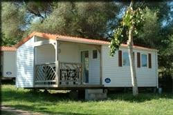 Location vacances Casaglione -  Camping - 4 personnes - Barbecue - Photo N° 1