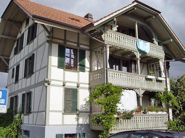 Appartement pour 5 personnes à Uetendorf