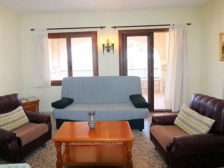Appartement pour 2 personnes à El Campello/Villajoyosa