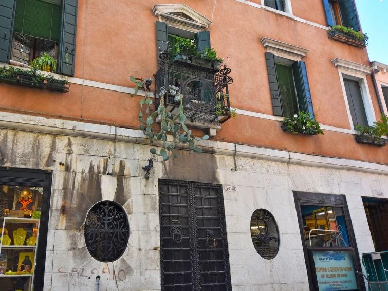 Location vacances Venise -  Appartement - 5 personnes -  - Photo N° 1