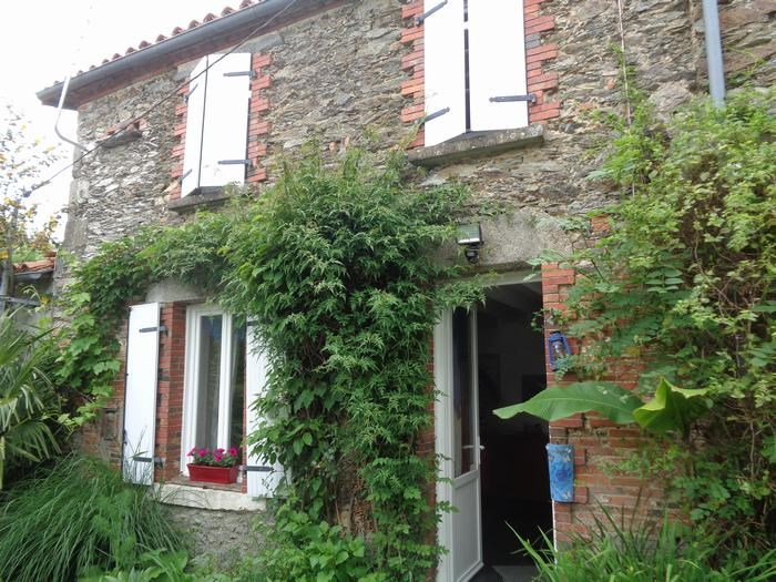 Detached House à LE BOUPERE