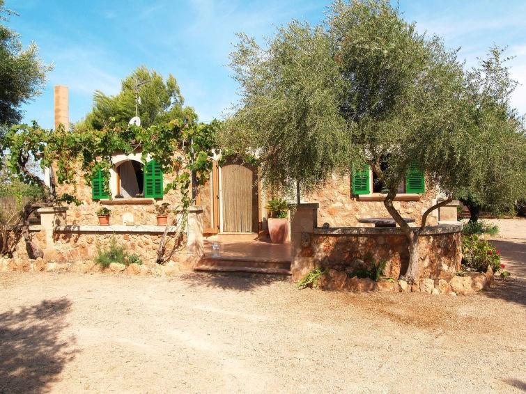 Location vacances Campos -  Maison - 6 personnes -  - Photo N° 1