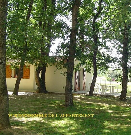 Location vacances Albi -  Maison - 4 personnes - Barbecue - Photo N° 1